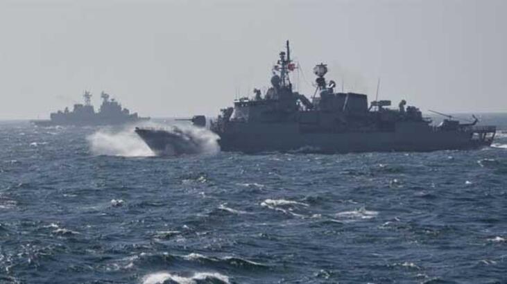 Doğu Akdeniz'de 1.5 trilyon dolarlık mücadele