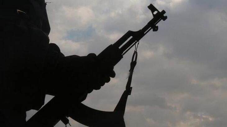 Kerkük'te 2 DEAŞ militanı öldürüldü