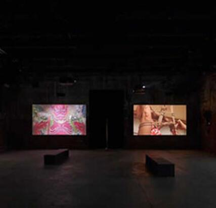 Yüksel Arslan Venedik Bienali'nde