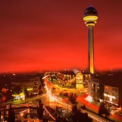 """Ankara, ülkenin ilk """"çocuk dostu şehri"""" olma yolunda"""