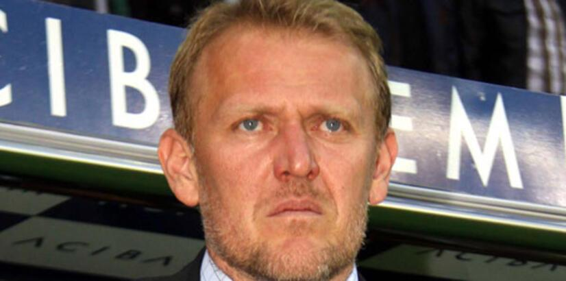 Trabzonspor'un Prosinecki ile görüştüğü iddia edildi