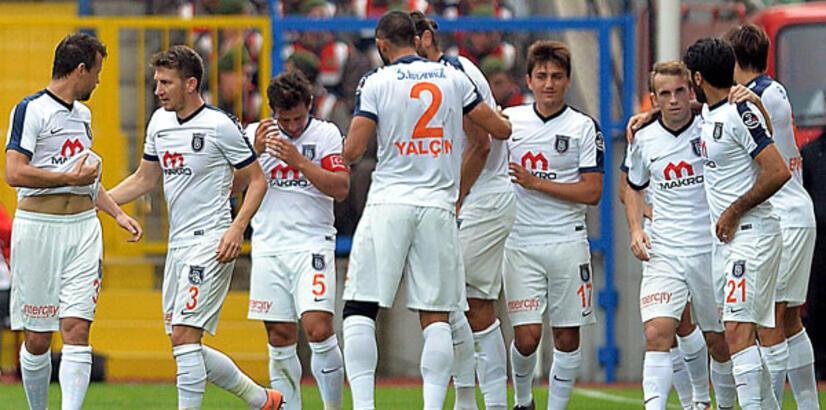 Lider Başakşehir Türk oyunculara en fazla şans veren kulüp oldu