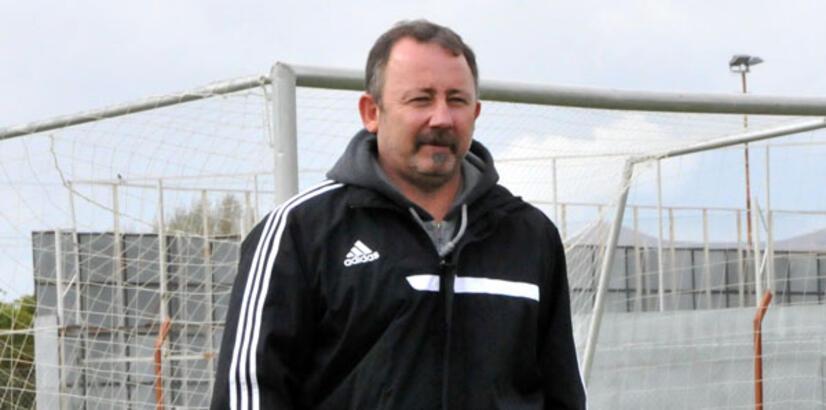 Sergen Yalçın'ın Sivasspor macerası 306 gün sürdü