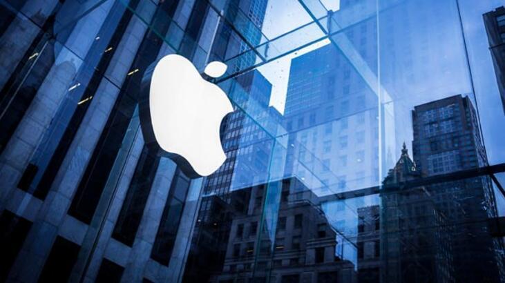Apple'da 15 yıl sonra bir ilk!