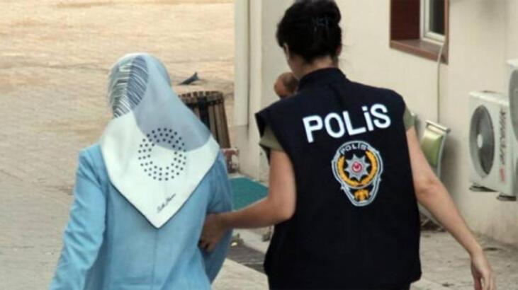 Çağlayan Adliyesi'ndeki yapılanmanın başındaki isim tutuklandı