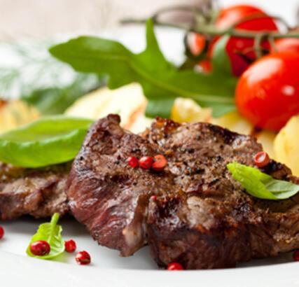 Gebelikte et tüketmek önemli