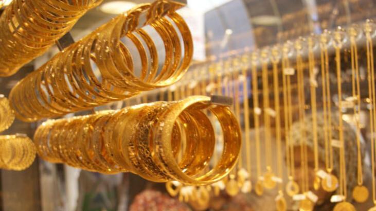 Altın fiyatları bugün ne kadar oldu? 30.19.2016 Çeyrekte son durum...