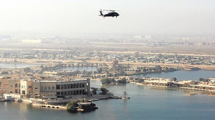 Saddam'ın sarayları asıl sahiplerine döndü