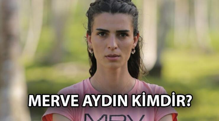 Merve Aydın kimdir? Survivor All Star...