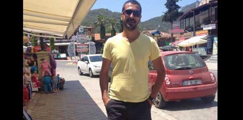 Fenerbahçeli taraftar Kadir Ökçesiz öldüğü an saati de durmuş