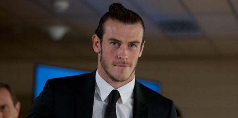 Gareth Bale: 'Durmak istemiyoruz'