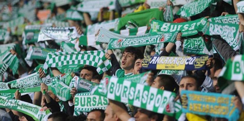 Karabükspor'dan Bursaspor'un talebine olumsuz yanıt