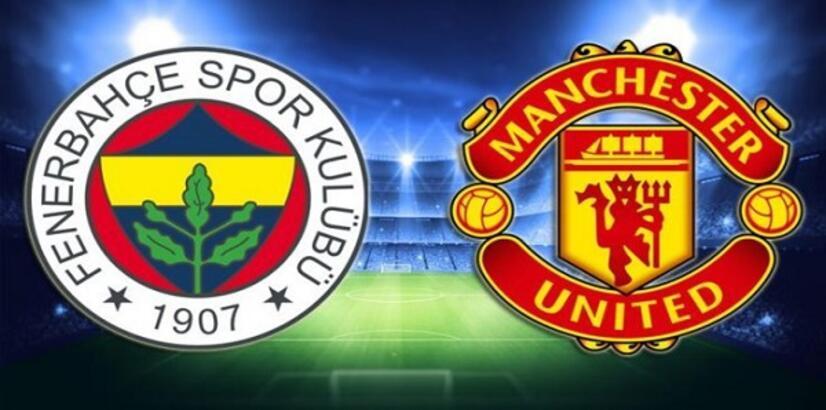 Fenerbahçe Manchester United maçı: 2-1 (Sow'dan rekorluk gol!)