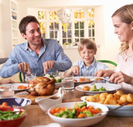 Ramazan'da beslenme önerileri