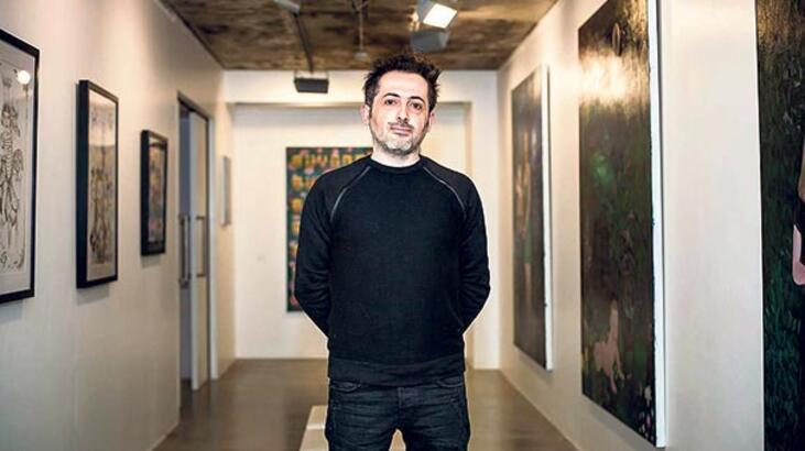 Ali Elmacı:  'Gerginliğe yenisini  eklememek  için'