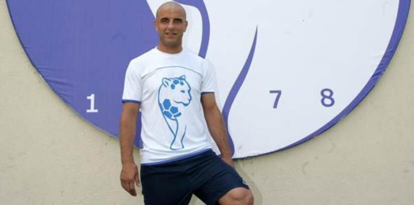 Ankaraspor Bilal Aziz'i transfer etti