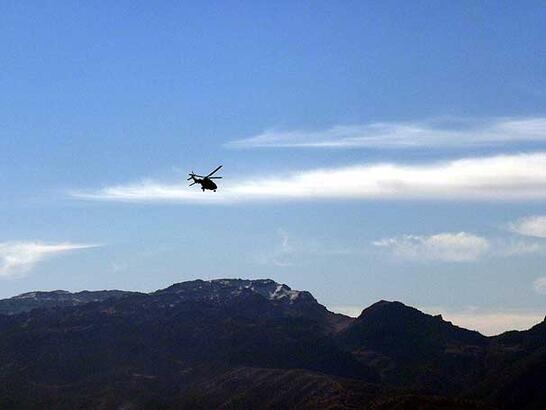 50 PKK'lı çembere alındı