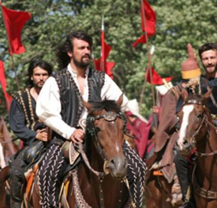 Yeni yılı 8 iddialı Türk filmi karşılayacak