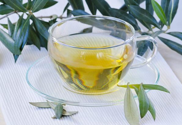 Zeytin yaprağı çayı nedir nasıl yapılır? Zeytin yaprağı çayının faydaları nelerdir?