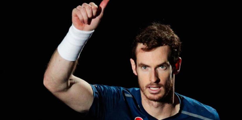 Teniste 2016, Murray'nin yılı oldu