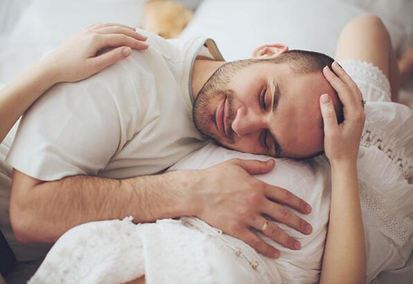 Baba adayları stresle nasıl başa çıkabilir?