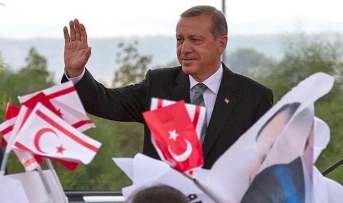 Erdoğan'dan kritik Kıbrıs uyarıları