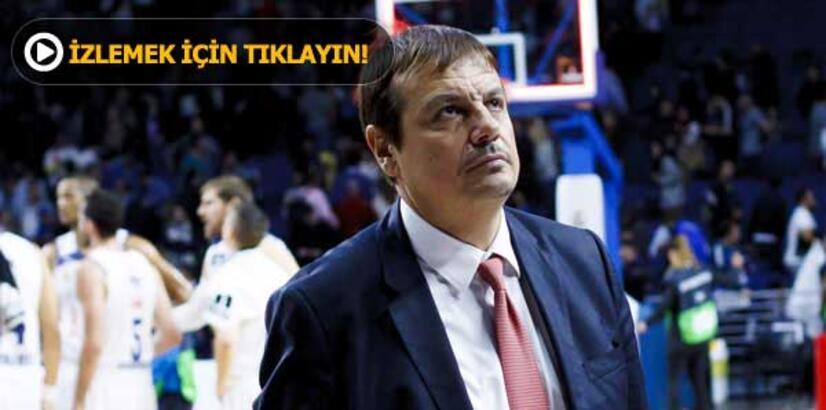 """Ataman: """"Hayal kırıklığı"""""""