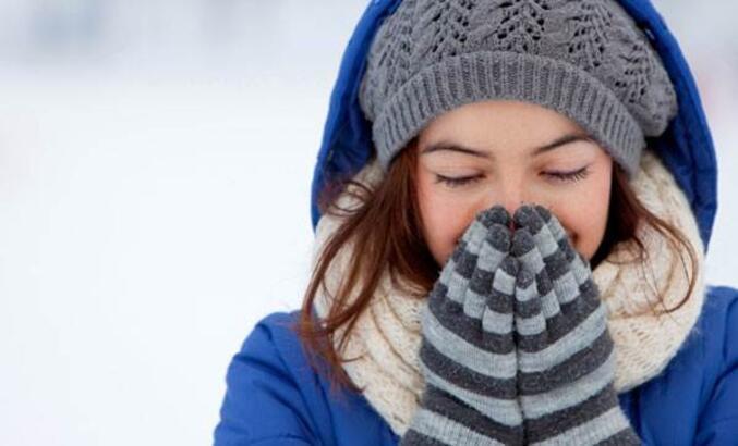 Soğuk hava geliyor, kar yolda!