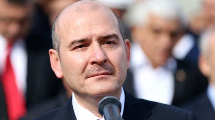 İçişleri Bakanı Süleyman Soylu'dan flaş PKK açıklaması!