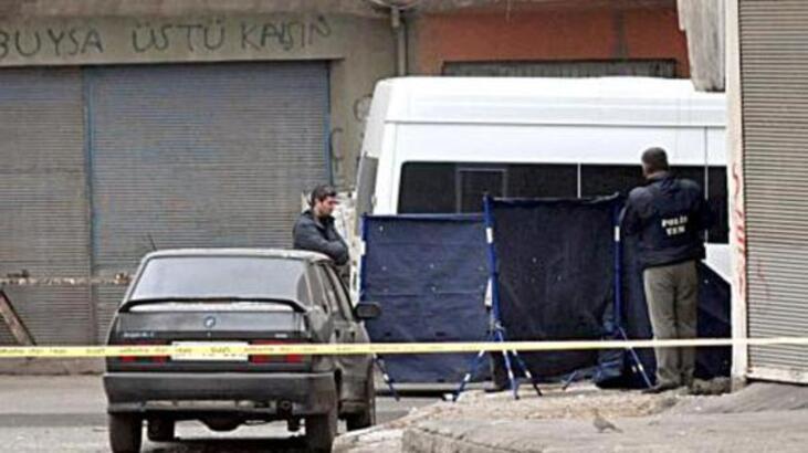 Diyarbakır'da çatışma: 2 PKK'lı öldürüldü, 1 polis yaralı