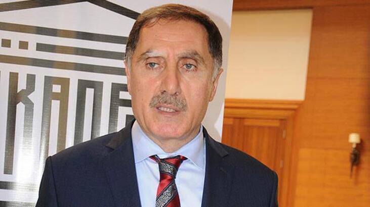 Son dakika: Kamu Başdenetçiliğine Şeref Malkoç seçildi - Güncel Haberler