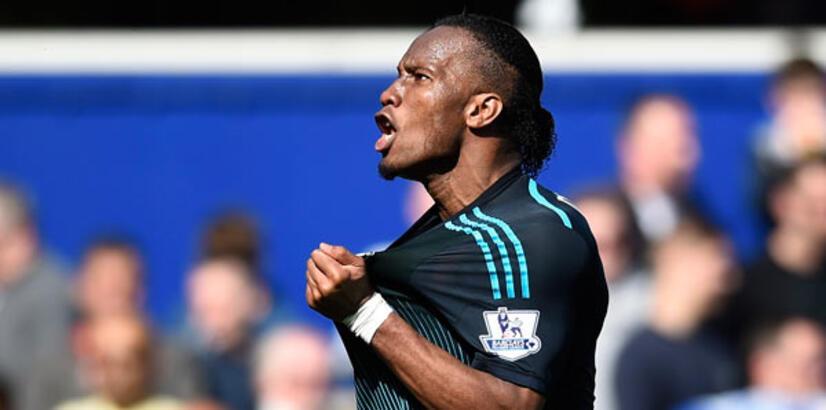 Didier Drogba geri dönüyor!