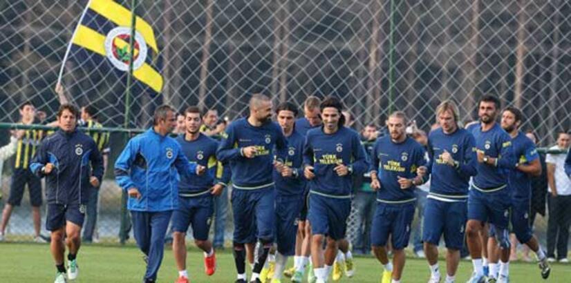 Fenerbahçe ilk maçını 19:07'de oynayacak