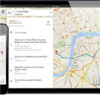 Google Maps'e 'Çevrimdışı' Navigasyon!