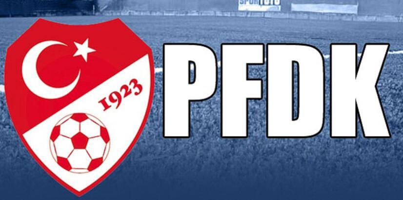 PFDK'dan Bursaspor şok ceza!