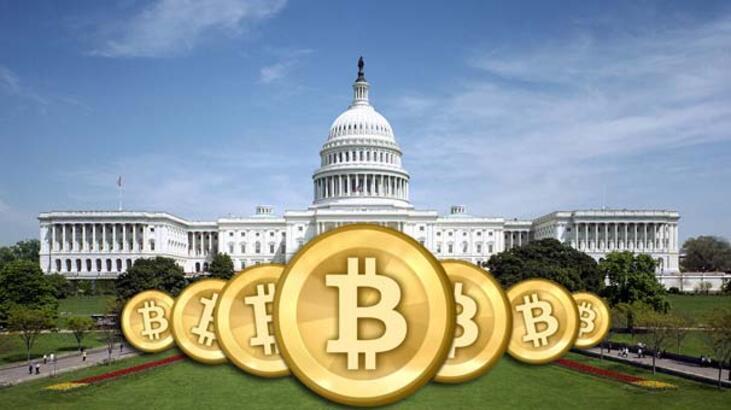 ABD'nin hamlesi Bitcoin'i uçurdu!