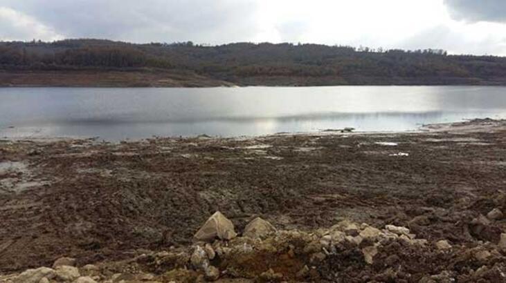 CHP'li vekil, Namazgah Barajı suyuna manganez karıştığını iddia etti