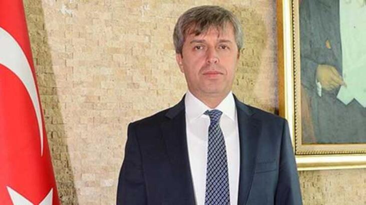 Bitlis Belediyesine kayyum olarak Bitlis Valisi Çınar, atandı