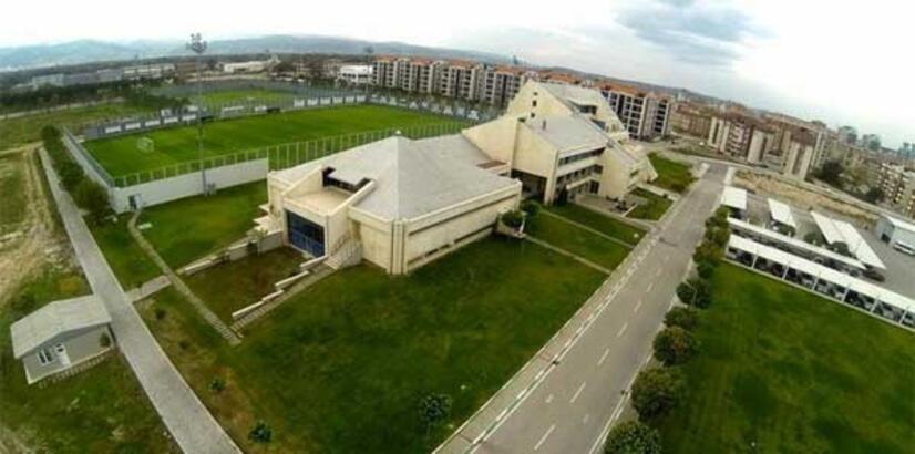 Bursaspor'a yeni çim saha