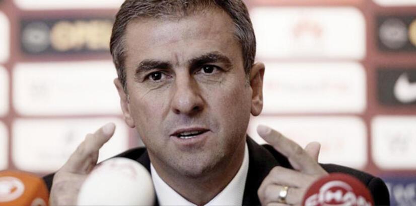 Hamza Hamzaoğlu-Epoche bei Galatasaray ist zu Ende