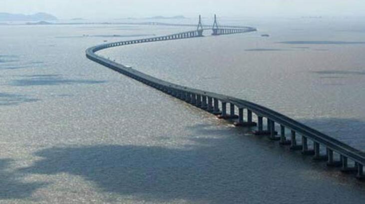 Türkiye'nin en uzun köprüsü Çanakkale'ye