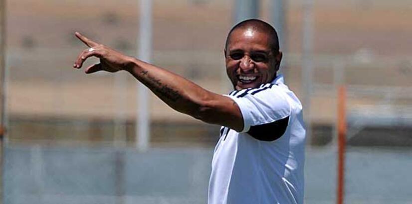 Mourinho, Carlos'a Sivas için ne dedi?