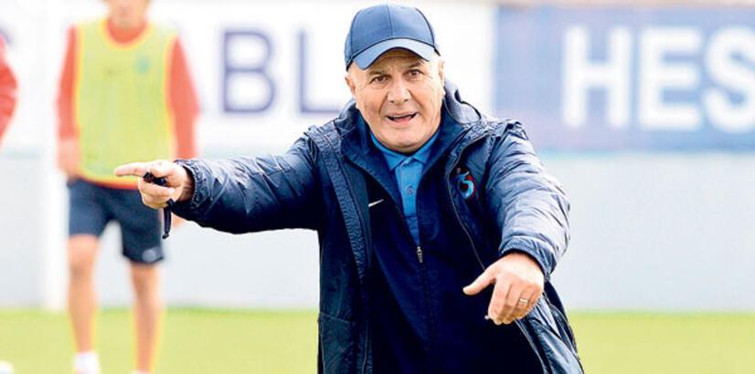 Trabzonspor'a huzur geldi