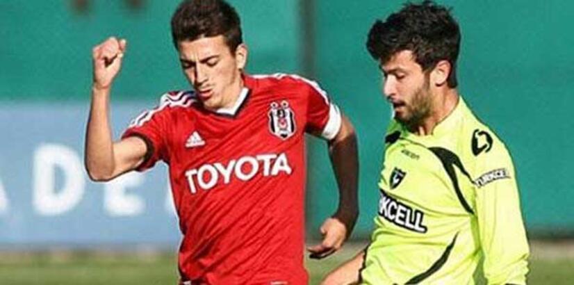 Antalyaspor Beşiktaşlı Ömer Arslan'ı kiralıyor