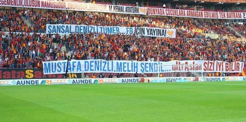 Galatasaray'da Mustafa Denizli krizi!