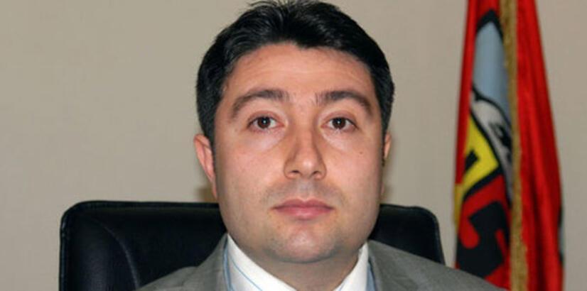 """Kayserispor'un öfkesi: """"Kendisini voleybol hakemi zannetti"""""""