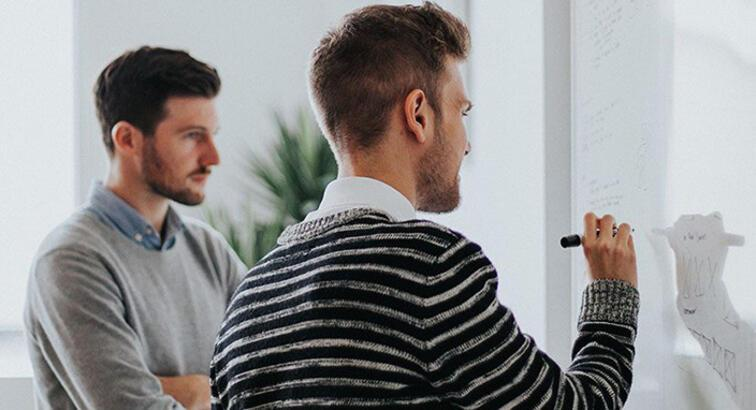 Decoder Academy'den girişimciler ve işlerini büyütmek isteyenlere destek