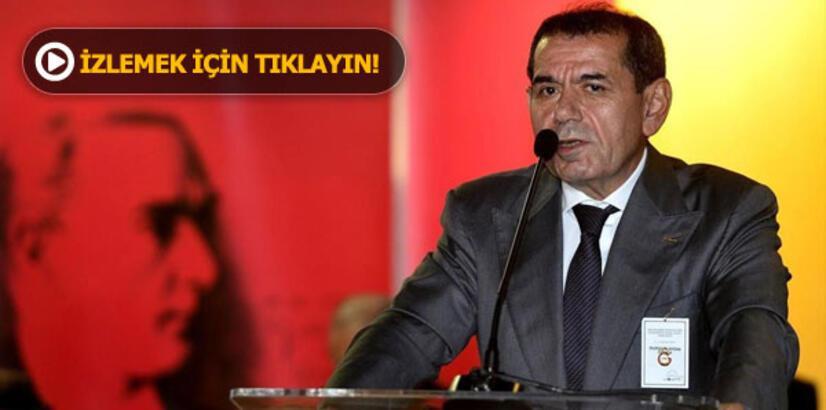 G.Saray'ın borcu 1 milyar 623 milyon lira