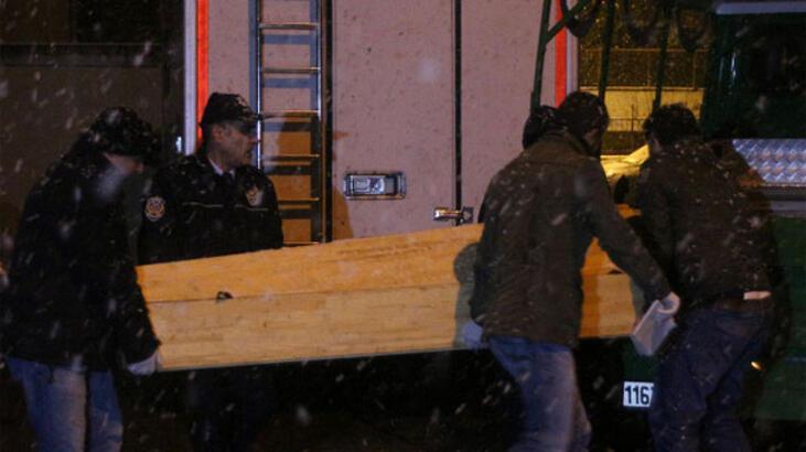 İstanbul'da ev partisi cinayetle bitti