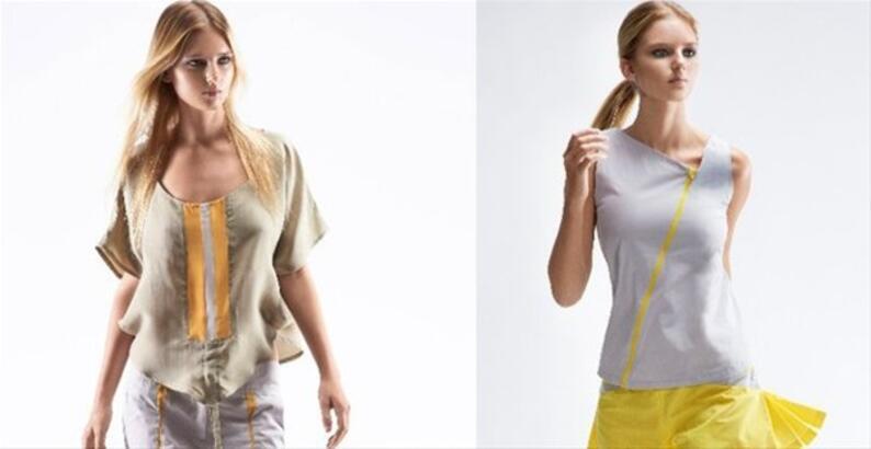 İstanbul Moda Akademisi Tasarım Bölümü Mezunları Sergisi